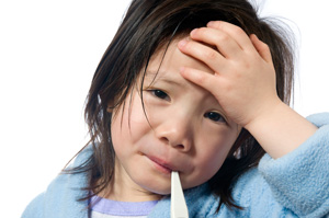Tips to Keep Your Children Flu-Free This Season - Port Moody Health