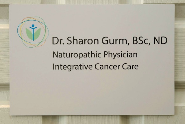 Dr. Sharon Gurm will be on Wallis for Wellness on March 8th !