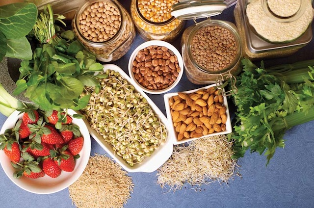 Do Plant-Based Diets Lower Heart Failure Risk?