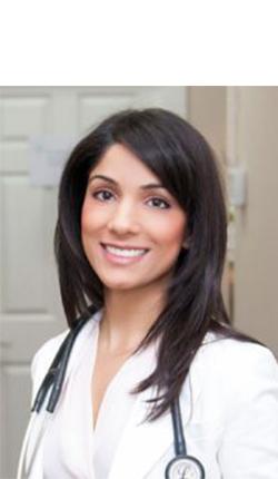 Dr. Sharon Gurm