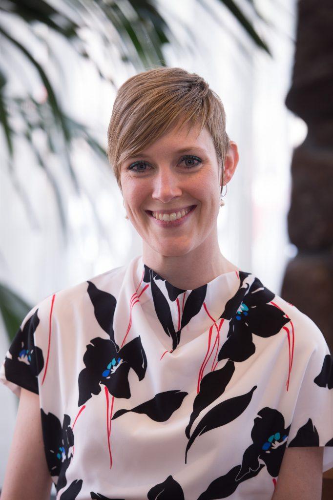 Dr. Lindsay Adrian