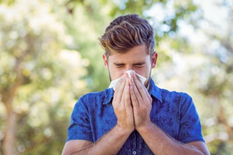 Understanding Allergies & Immunities