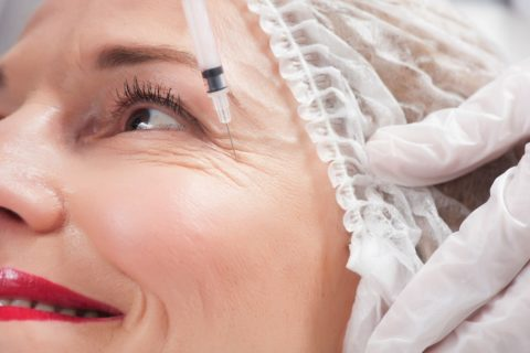 Anti-Wrinkle Treatments