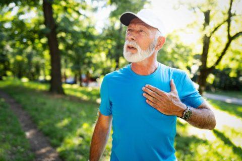 Comprehensive Cardiovascular Risk Profile