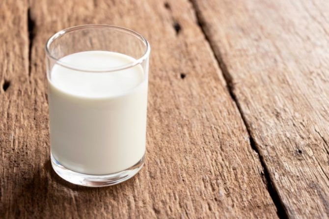 Higher Intake of Dairy Milk Associated with Greater Risk of Breast Cancer