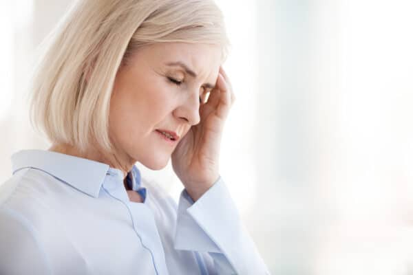 Ovarian Cancer & Fatigue