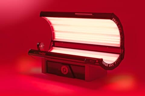 NovoTHOR® Red Light & Infrared Therapy
